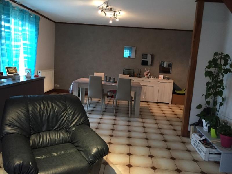Location maison / villa Saint philbert en mauges 580€ CC - Photo 3