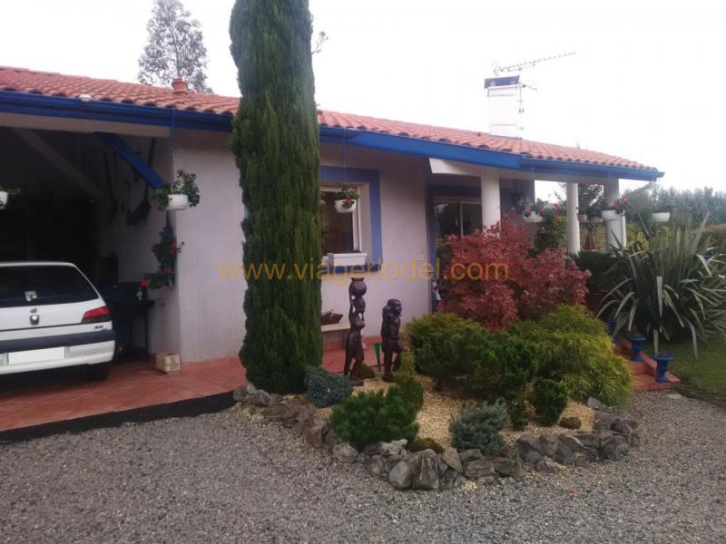 casa Heugas 85000€ - Fotografia 4