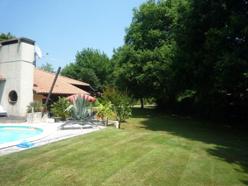 Vente maison / villa Vielle saint girons 397000€ - Photo 11