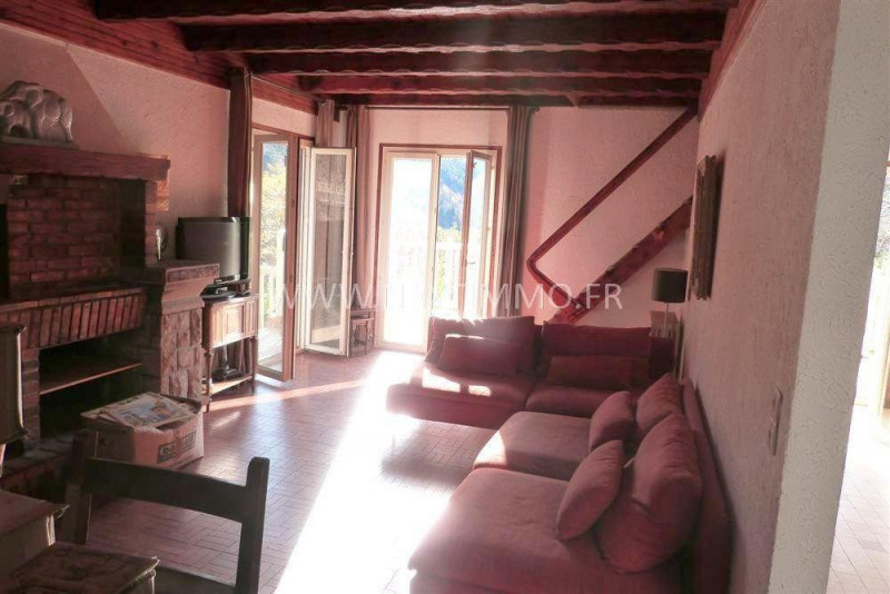 Sale house / villa Saint-martin-vésubie 235 000€ - Picture 17