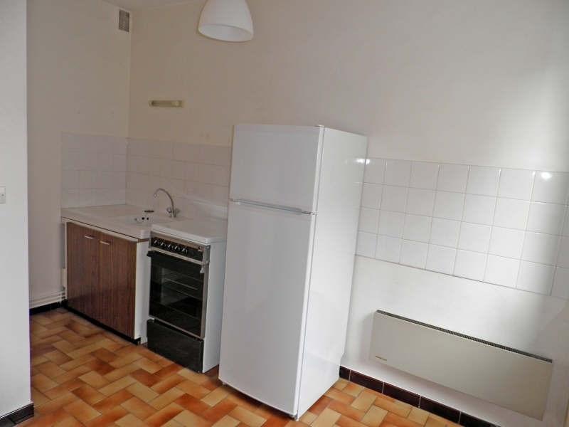 Rental apartment Le puy-en-velay 272,79€ CC - Picture 2