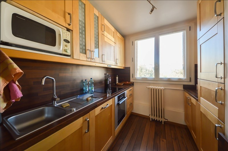 Vente appartement Garches 360 000€ - Photo 4