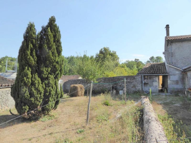Vente maison / villa Louzac-saint-andré 210000€ - Photo 22