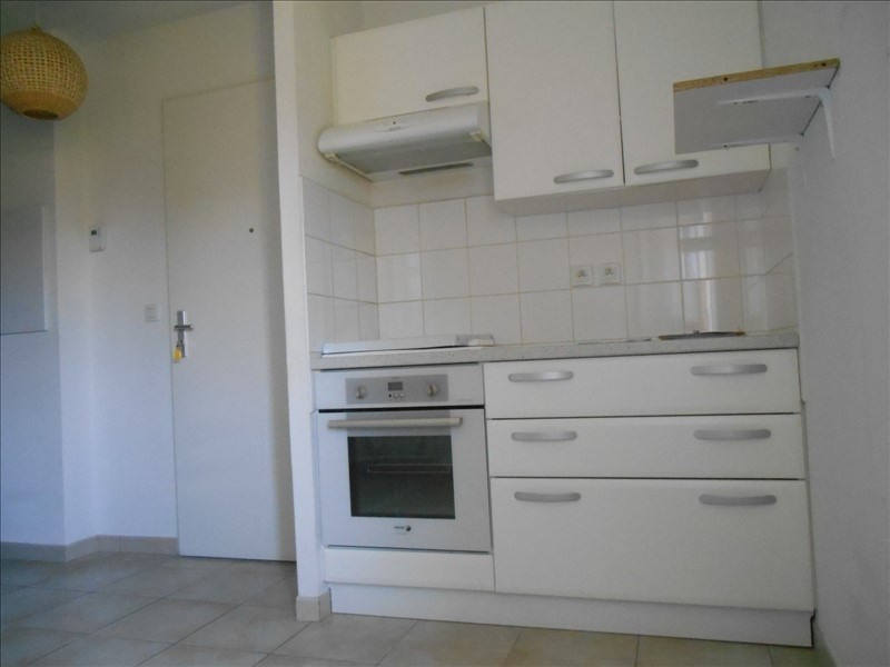 Rental apartment Soustons 633€ CC - Picture 3