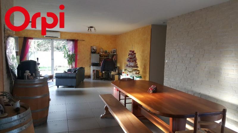 Sale house / villa Sainte soulle 291250€ - Picture 5