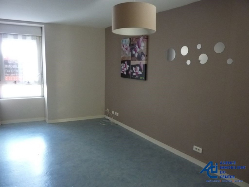 Location appartement Pontivy 230€ CC - Photo 1