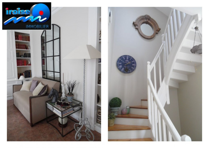 Vente maison / villa Brest 340000€ - Photo 2