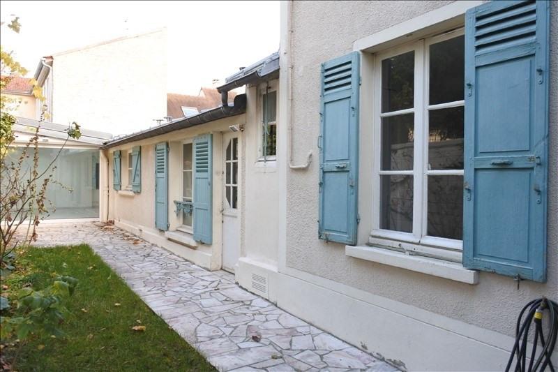 Rental house / villa St germain en laye 3000€ CC - Picture 2
