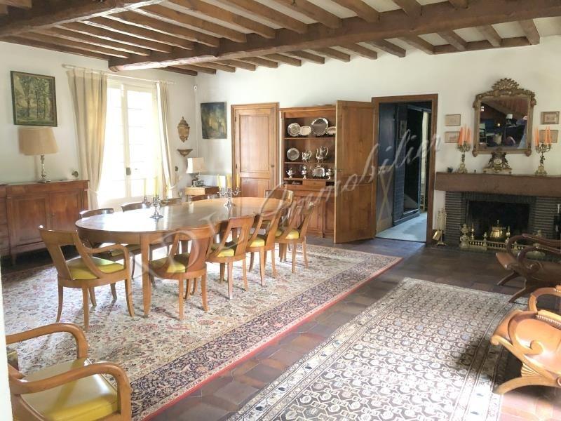 Vente de prestige maison / villa Lamorlaye 795000€ - Photo 4