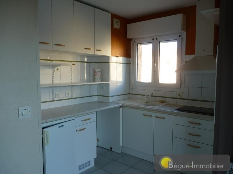 Produit d'investissement appartement Leguevin 83 500€ - Photo 3