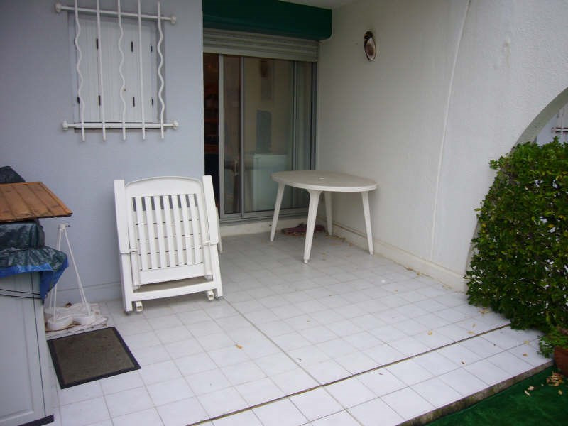 Rental apartment La grande motte 527€ CC - Picture 3