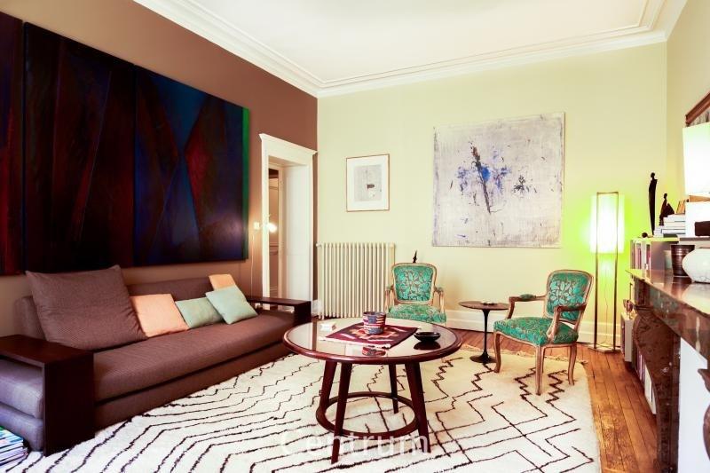 Verkauf wohnung Metz 429300€ - Fotografie 2