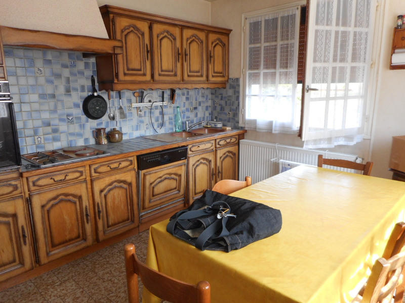 Vente maison / villa Lons-le-saunier 160000€ - Photo 3