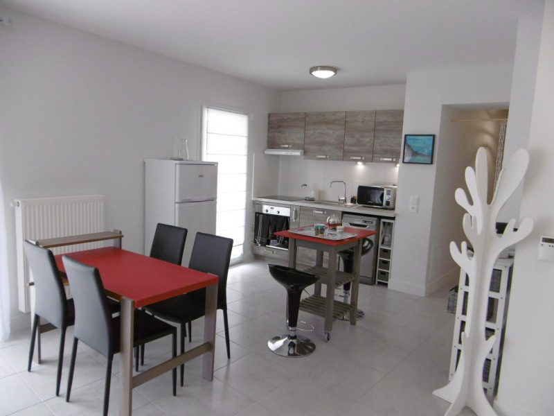 Vacation rental apartment Arcachon 736€ - Picture 6