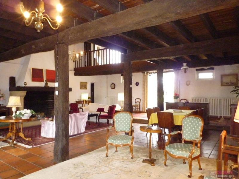 Deluxe sale house / villa Villefranche de lauragais 567000€ - Picture 5