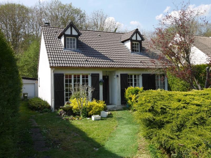 Revenda casa Auffreville brasseuil 276000€ - Fotografia 1