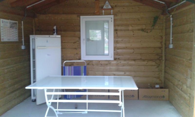 Vente maison / villa Bourgoin jallieu 209000€ - Photo 13
