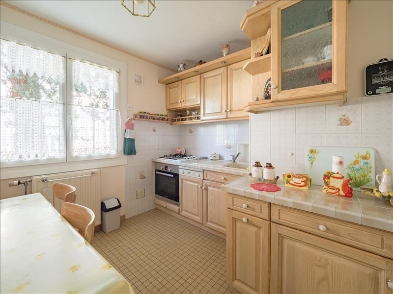 Vente appartement Le pont de claix 94000€ - Photo 2