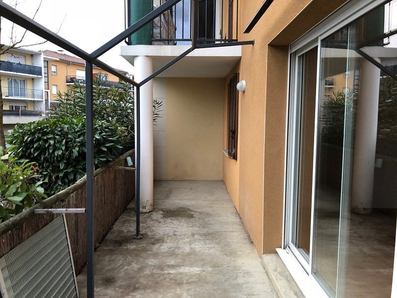 Location appartement Quint fonsegrives 480€ CC - Photo 4