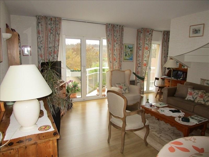Vente appartement Le pecq 360000€ - Photo 1