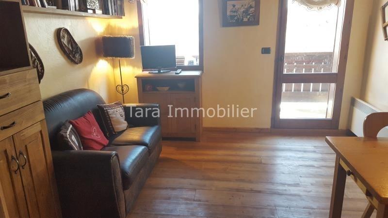 Sale apartment Chamonix-mont-blanc 397000€ - Picture 2
