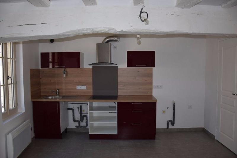 Rental house / villa Jarze 460€ CC - Picture 3