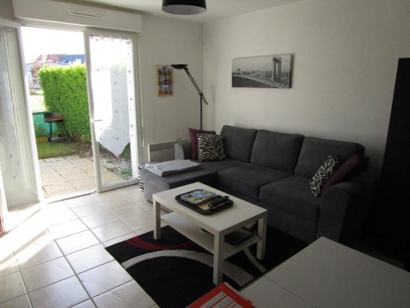 Produit d'investissement maison / villa Courseulles sur mer 158000€ - Photo 3