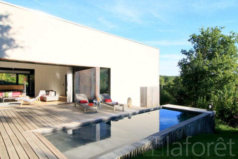 Vente de prestige maison / villa Pompignac 795000€ - Photo 3