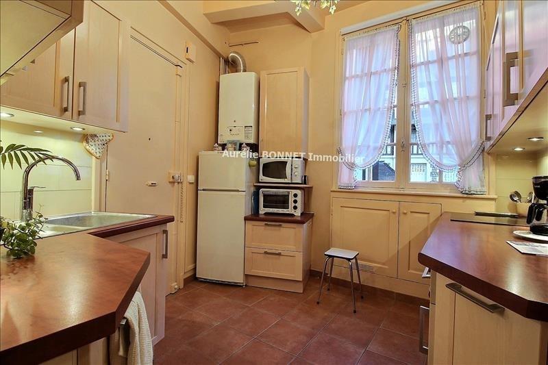 Vente de prestige appartement Trouville sur mer 888000€ - Photo 5