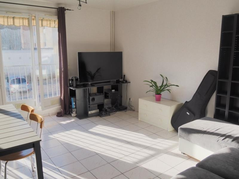 Vente appartement Bruyeres le chatel 152 000€ - Photo 2