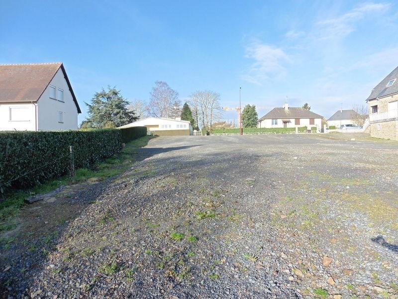 Venta  terreno Tessy sur vire 28700€ - Fotografía 3