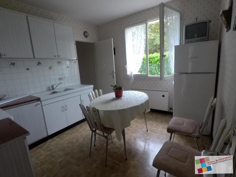 Vente maison / villa Chateaubernard 144450€ - Photo 3