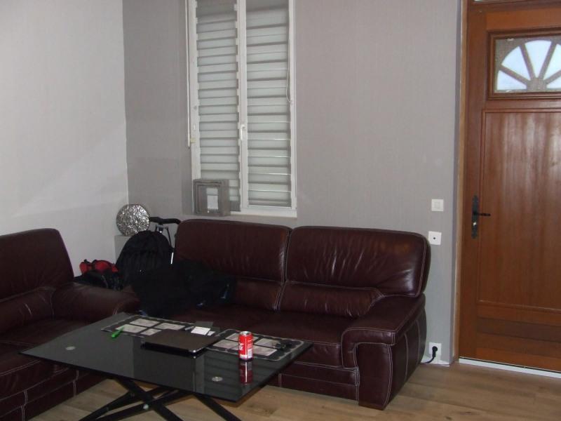 Vente maison / villa Sotteville les rouen 90000€ - Photo 1