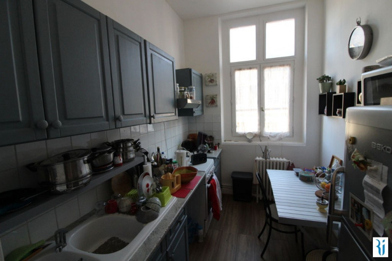 Verkauf wohnung Rouen 212000€ - Fotografie 4