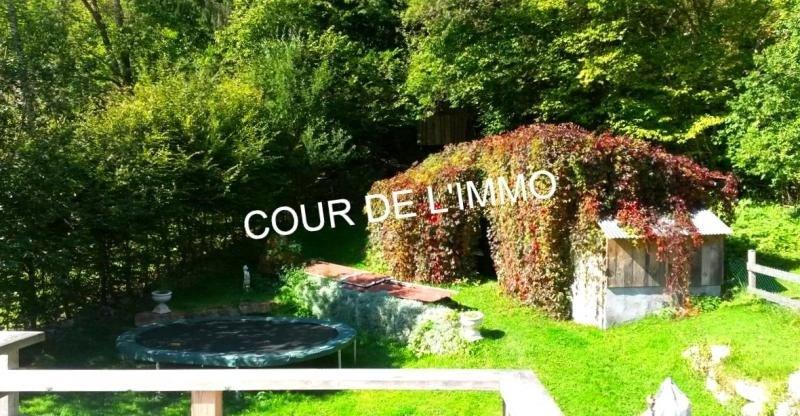 Vendita casa St jeoire en faucigny 334000€ - Fotografia 5