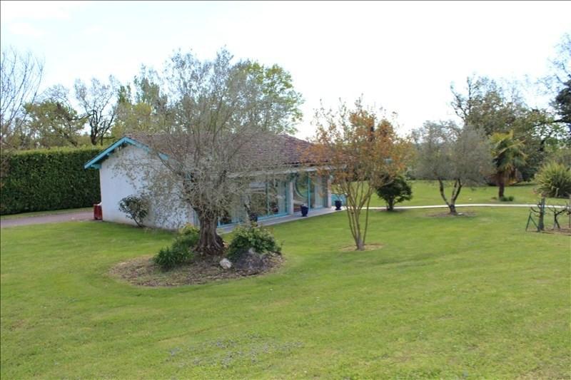 Deluxe sale house / villa Castelsarrasin 499200€ - Picture 9