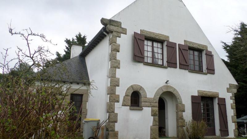 Sale house / villa Chateauneuf d'ille et vilaine 345800€ - Picture 2