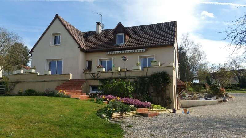 Venta  casa Alencon 236000€ - Fotografía 1