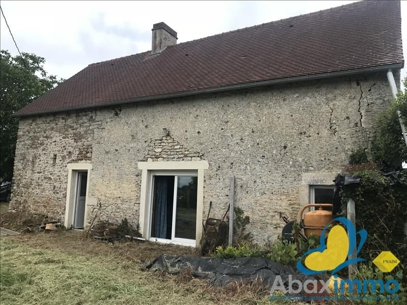 Sale house / villa Falaise 61 000€ - Picture 1