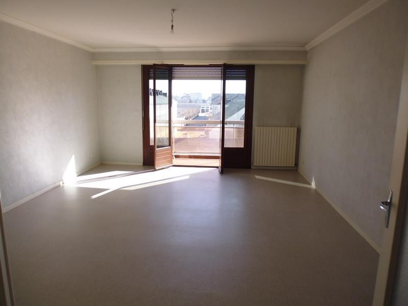 Sale apartment Tarbes 125 000€ - Picture 2