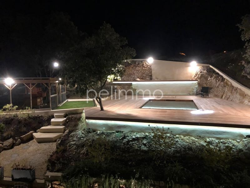 Deluxe sale house / villa Lambesc 598000€ - Picture 14