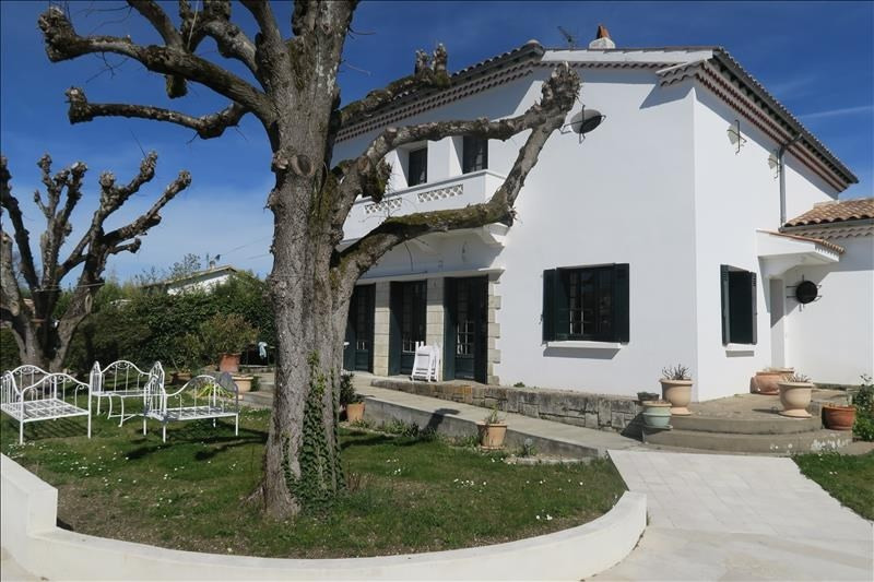 Deluxe sale house / villa Vaux sur mer 655200€ - Picture 3