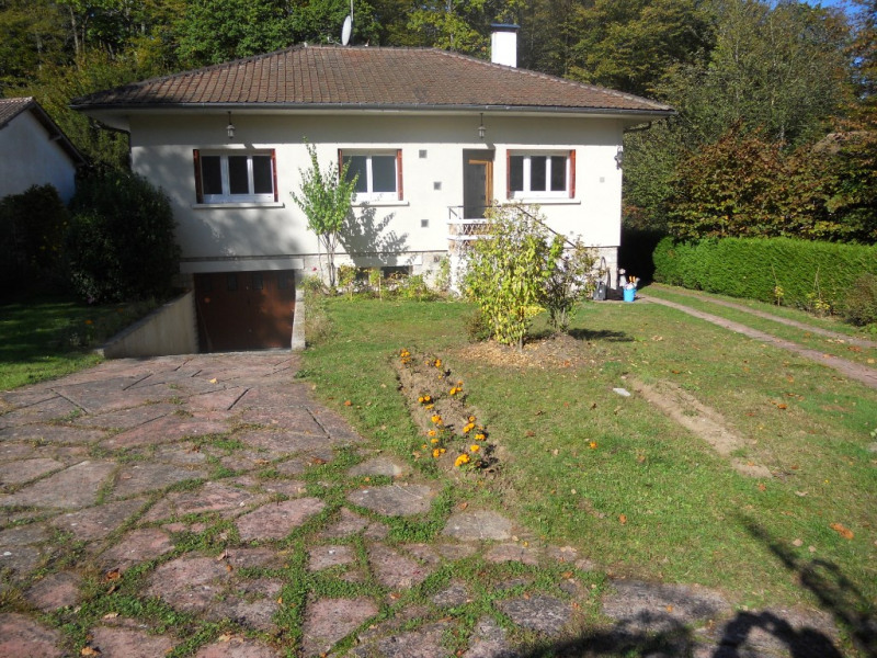 Location maison / villa Bois le roi 1136€ CC - Photo 3