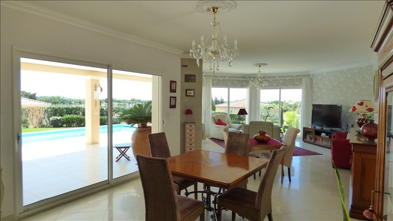 Verkoop van prestige  huis Aubignan 575000€ - Foto 3