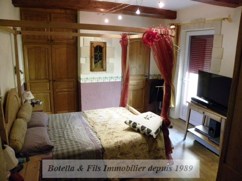 Verkoop  huis Bagnols sur ceze 205000€ - Foto 3
