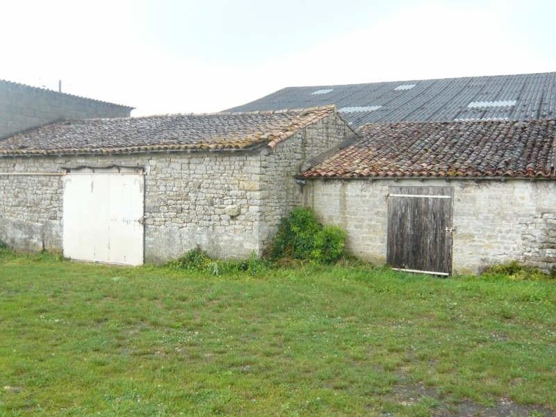 Vente maison / villa Bougon 47300€ - Photo 2