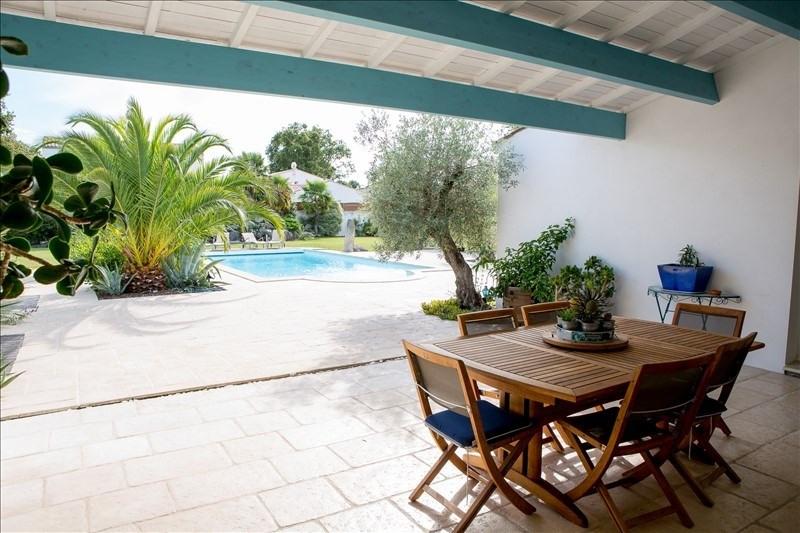 Vente de prestige maison / villa Dolus d'oleron 990000€ - Photo 10