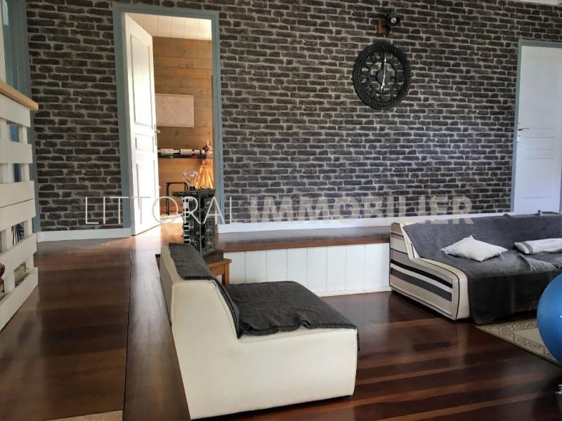 Venta  casa Saint-paul 395200€ - Fotografía 2