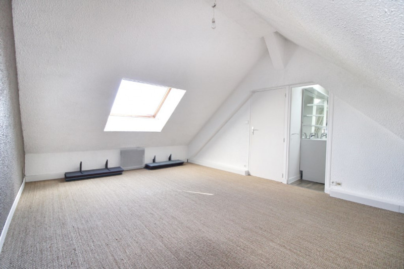 Sale apartment Lorient 165 075€ - Picture 2