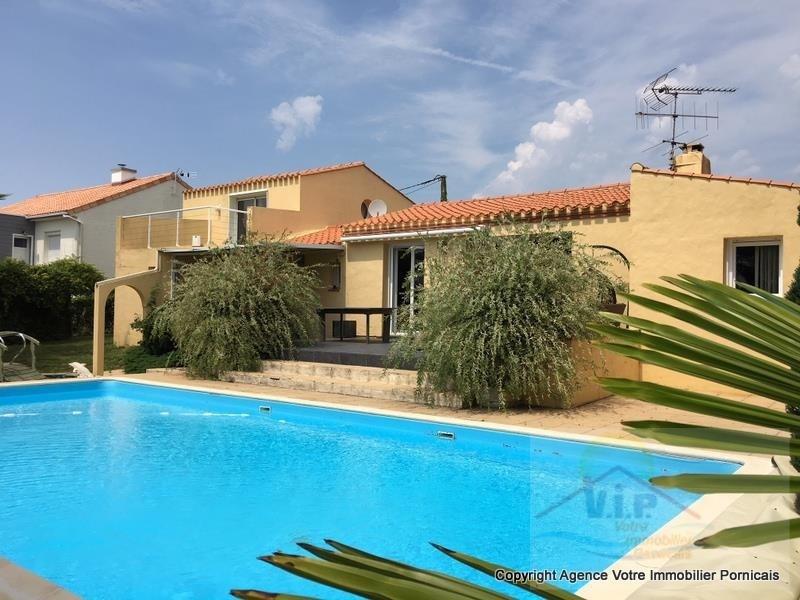 Vente maison / villa Fresnay en retz 297000€ - Photo 2